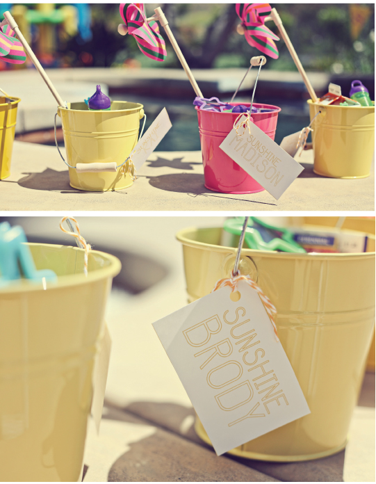 Party Favors, First Birthday, Party Ideas