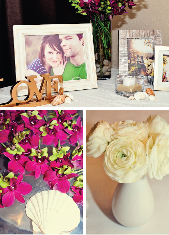 Bridal Shower, Party Planning, Decorating