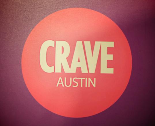 Crave Austin Texas